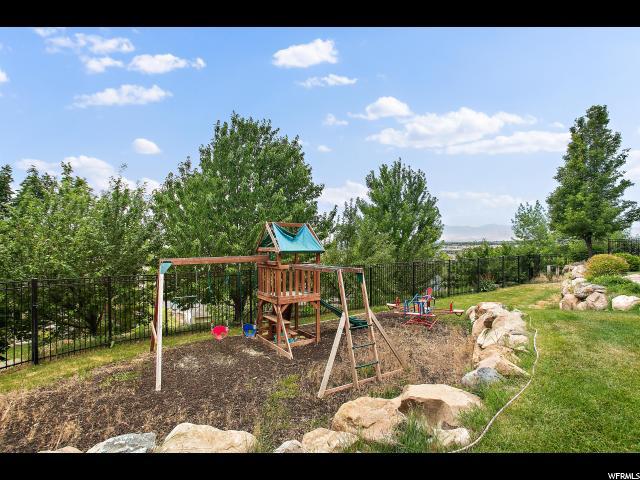 3421 W BEAR CANYON BEAR CANYON Cedar Hills, UT 84062 - MLS #: 1536841