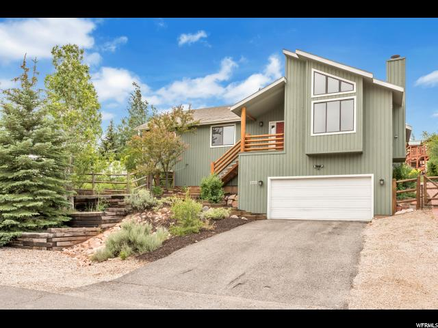1735 PHEASANT WAY, Park City UT 84098