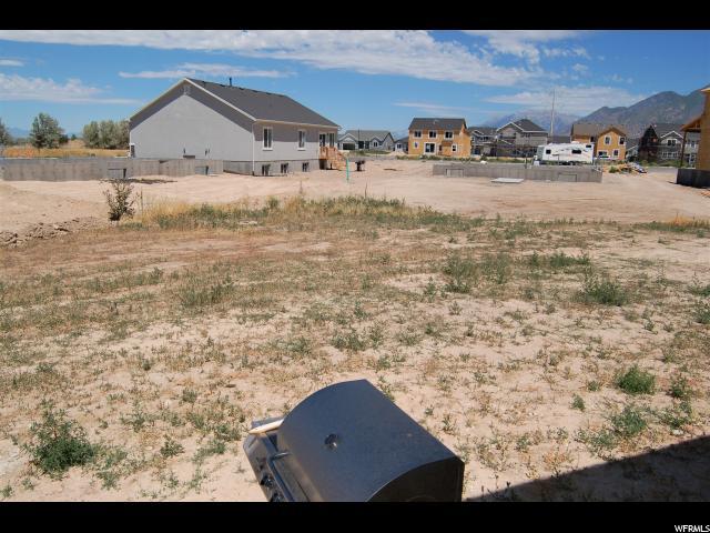 2233 E VILLAGE DR Spanish Fork, UT 84660 - MLS #: 1537134