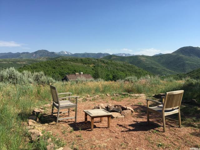 6138 E PIONEER FORK RD Emigration Canyon, UT 84108 - MLS #: 1537154