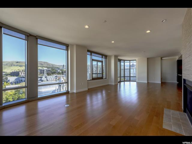Home for sale at 99 W South Temple St #1206, Salt Lake City, UT  84101. Listed at 1617000 with 3 bedrooms, 2 bathrooms and 2,268 total square feet