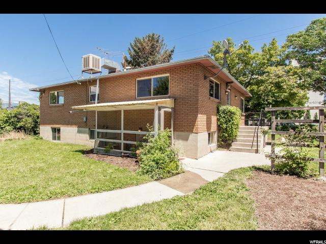 3958 S 1100 Salt Lake City, UT 84117 - MLS #: 1537187