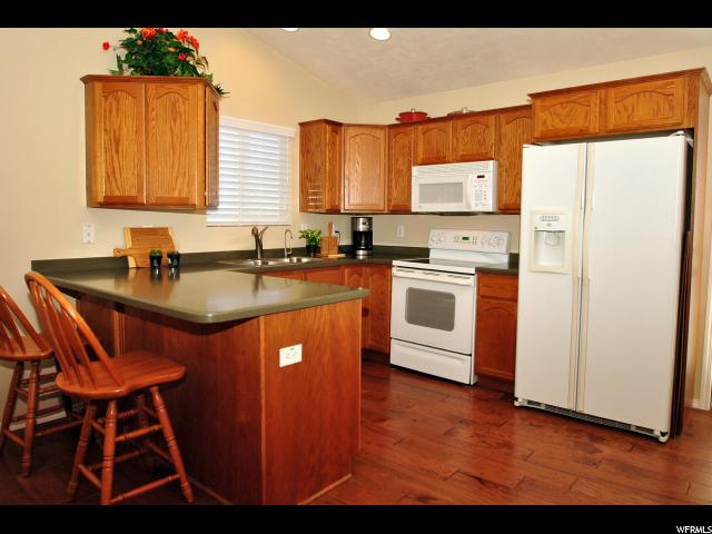 2256 N POINTE MEADOW LOOP Lehi, UT 84043 - MLS #: 1537248