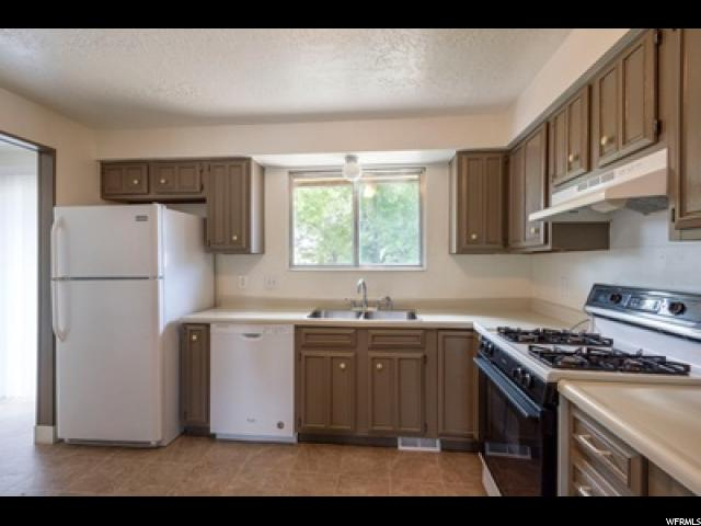 2830 W STAFFORD DRIVE West Valley City, UT 84119 - MLS #: 1537282