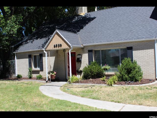 4659 S ATWOOD BLVD Murray, UT 84107 - MLS #: 1537297
