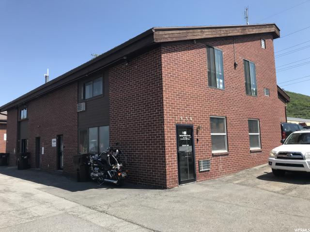 1950 WOODBINE WAY WAY Unit 1 & 2 Park City, UT 84060 - MLS #: 1537334