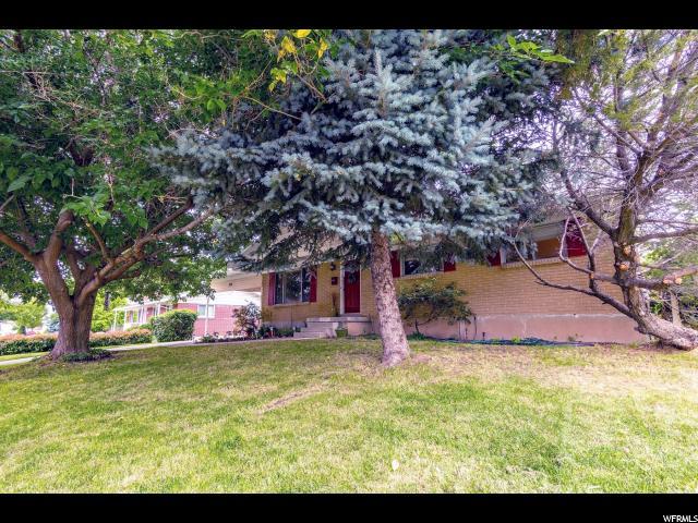 1071 E WESLEY RD Salt Lake City, UT 84117 - MLS #: 1537350