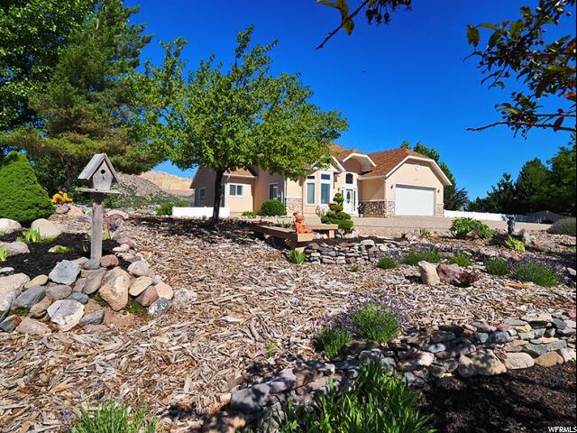 14012 S SKY HAVEN CIR Herriman, UT 84096 - MLS #: 1537450