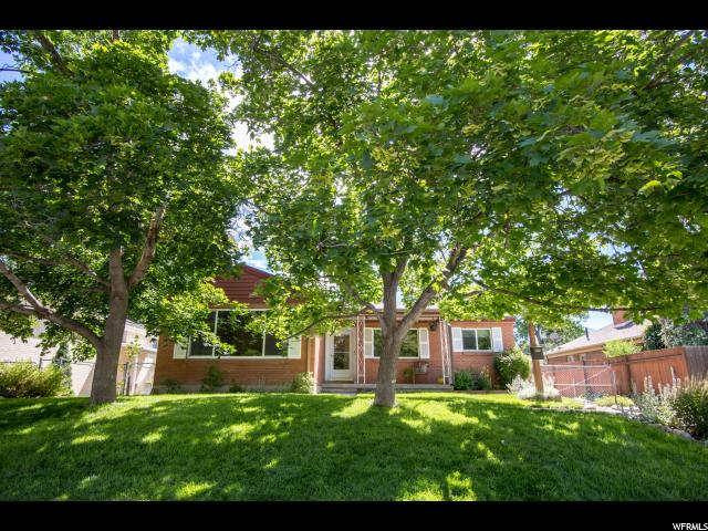 2883 S MCCLELLAND ST, Salt Lake City UT 84106