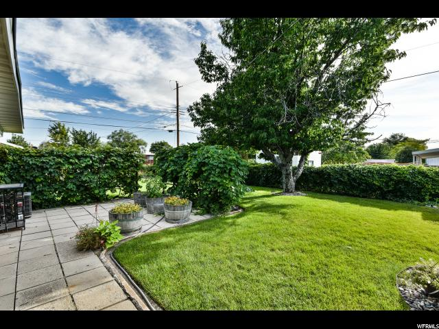 1913 W 3255 West Valley City, UT 84119 - MLS #: 1537626