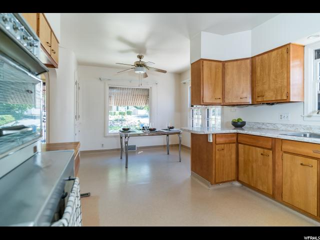 2534 S ALDEN ST Salt Lake City, UT 84106 - MLS #: 1537664