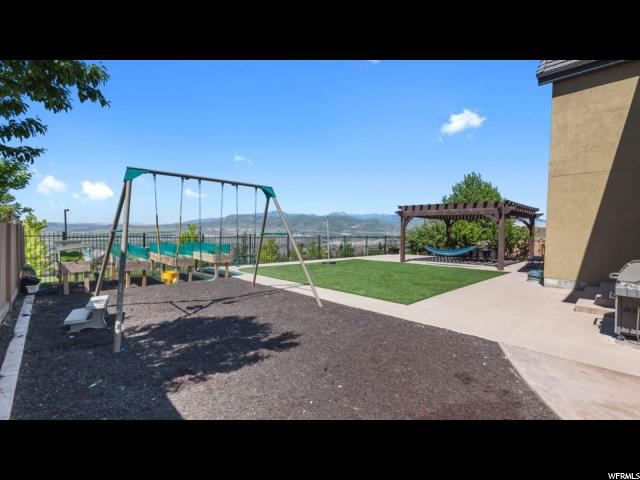 2193 ASPEN WOOD LOOP Lehi, UT 84043 - MLS #: 1537752