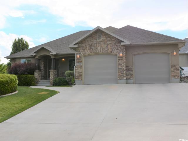 2311 N 1560 W, Pleasant Grove UT 84062
