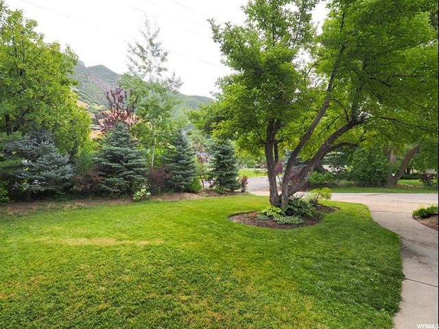 8118 S WASATCH BLVD Salt Lake City, UT 84121 - MLS #: 1537848