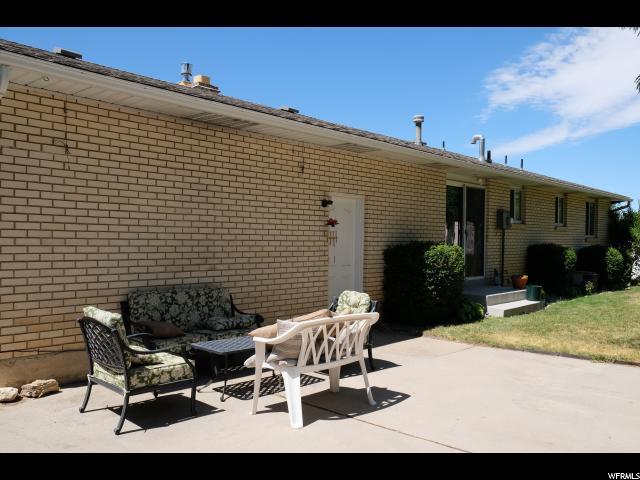 217 E COTTONWOOD DR Centerville, UT 84014 - MLS #: 1537944