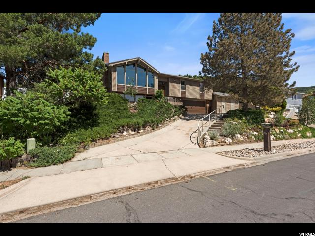 151 S GARY, North Salt Lake UT 84054