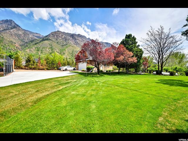 45 S LONE PEAK LONE PEAK Alpine, UT 84004 - MLS #: 1538246