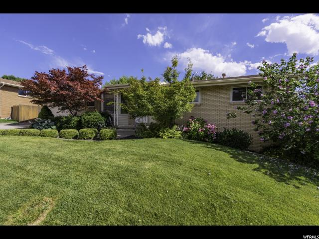 956 E 400 Bountiful, UT 84010 - MLS #: 1538471