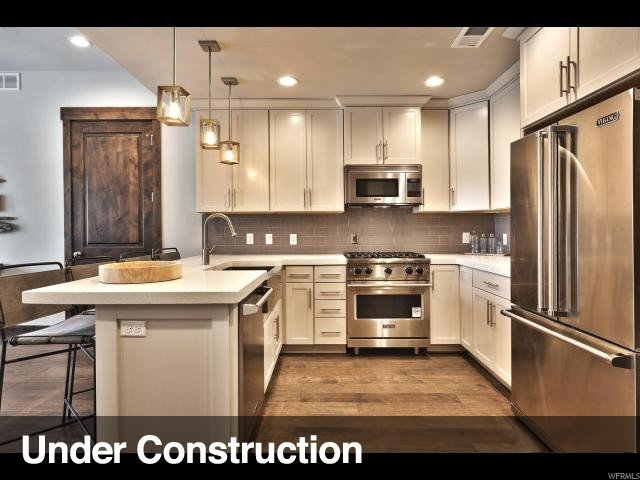 3751 BLACKSTONE DR Unit 2B, Park City UT 84098