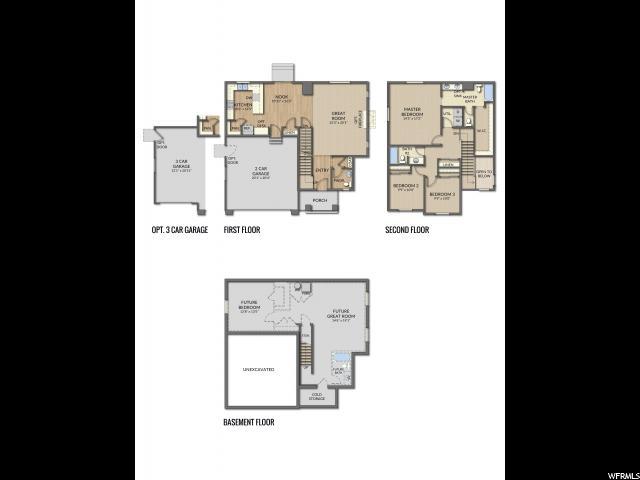 322 E 350 Unit 85 WB Vineyard, UT 84058 - MLS #: 1538720
