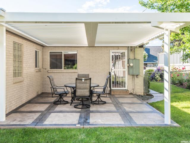 2624 E ROWLAND DR Holladay, UT 84124 - MLS #: 1538786