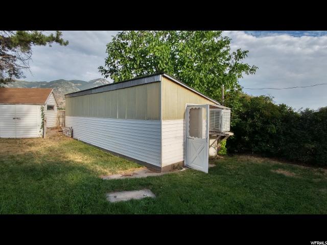 165 W PLEASANT VIEW PLEASANT VIEW Pleasant View, UT 84414 - MLS #: 1538849