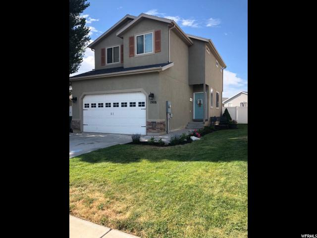 1908 N POINTE MEADOW LOOP, Lehi UT 84043