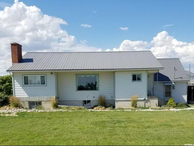 121 N CENTER Fielding, UT 84311 - MLS #: 1539063