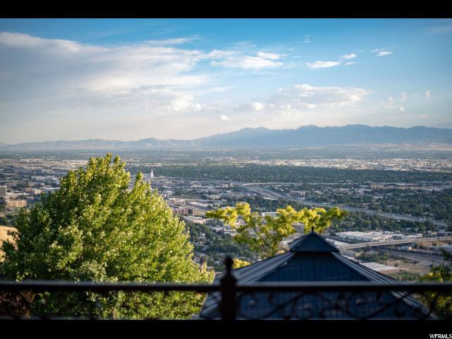 53 W CRAGS CRAGS Salt Lake City, UT 84103 - MLS #: 1539225