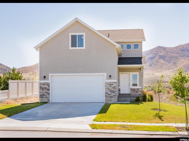 4106 N LAKE MOUNTAIN RD Eagle Mountain, UT 84005 - MLS #: 1539302