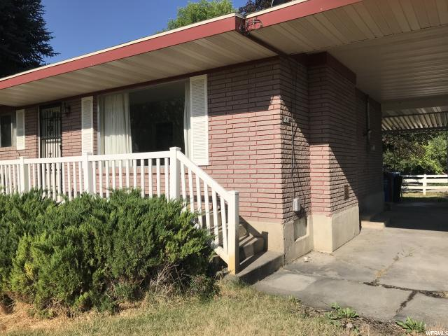 3572 W 2200 S, Young Ward UT 84339