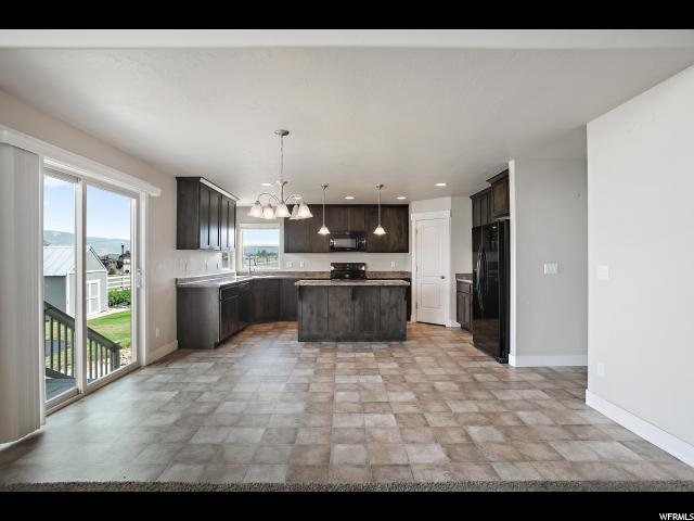 2440 S HUCKLEBERRY CT Heber City, UT 84032 - MLS #: 1539422