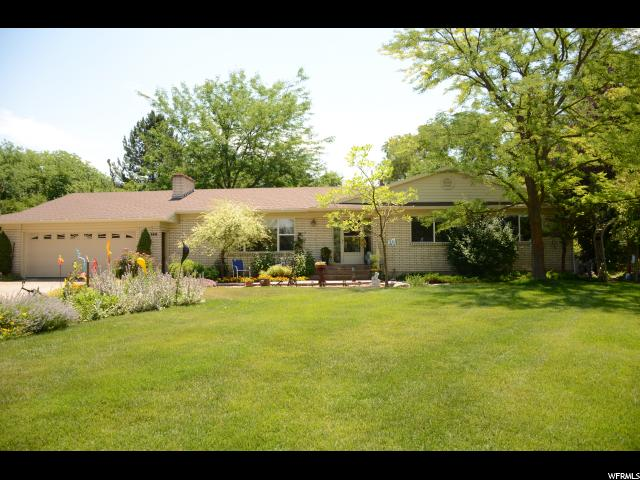 162 QUARTER CIRCLE DR, Nibley UT 84321