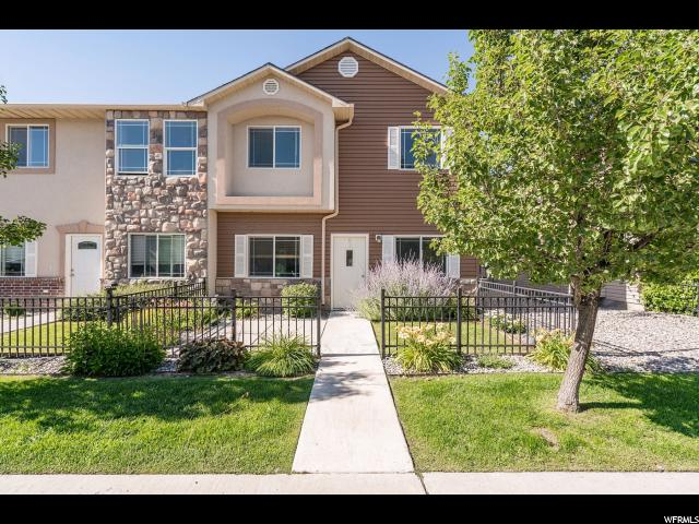 484 W 1490 N Unit 105, Logan UT 84341