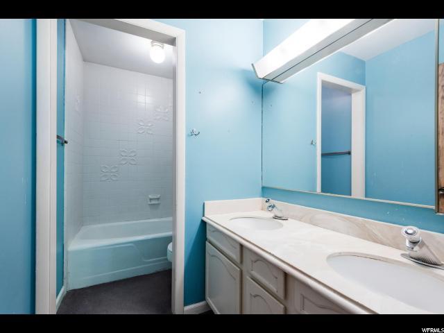 4346 S PARKVIEW PARKVIEW Salt Lake City, UT 84124 - MLS #: 1539632