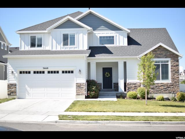 3668 W RUSHTON VIEW DR Unit 219, South Jordan UT 84095