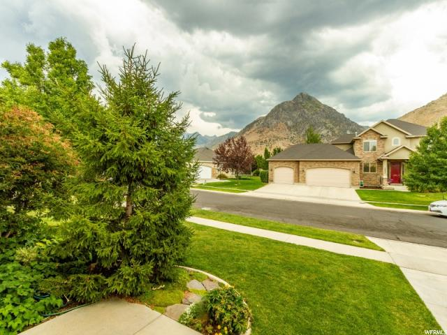 10669 N CONGRESSIONAL Cedar Hills, UT 84062 - MLS #: 1539757
