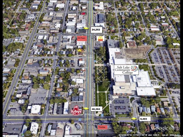 1554 S STATE ST Salt Lake City, UT 84115 - MLS #: 1539852