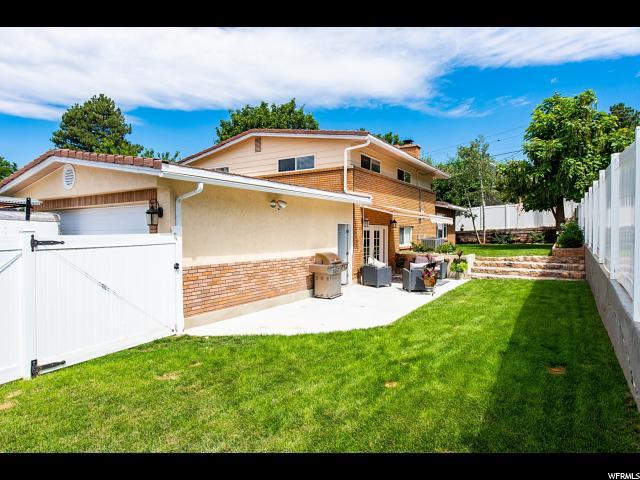 2806 E HERMOSA WAY Salt Lake City, UT 84124 - MLS #: 1539865