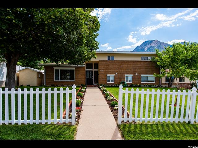 2806 E HERMOSA HERMOSA Salt Lake City, UT 84124 - MLS #: 1539865
