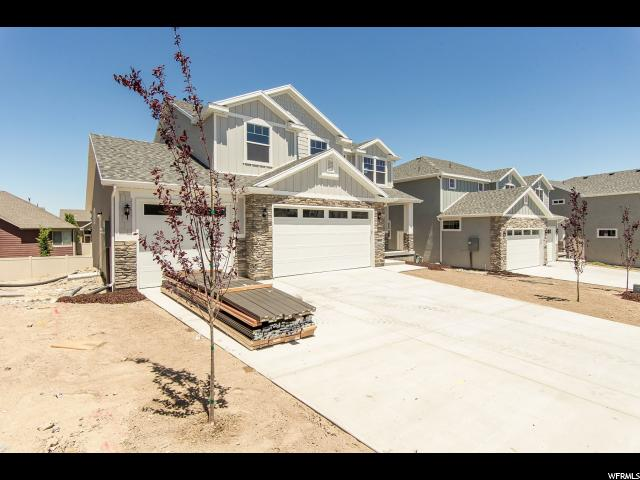 3878 W SAMOA DUNE DR Unit 602 South Jordan, UT 84009 - MLS #: 1539940