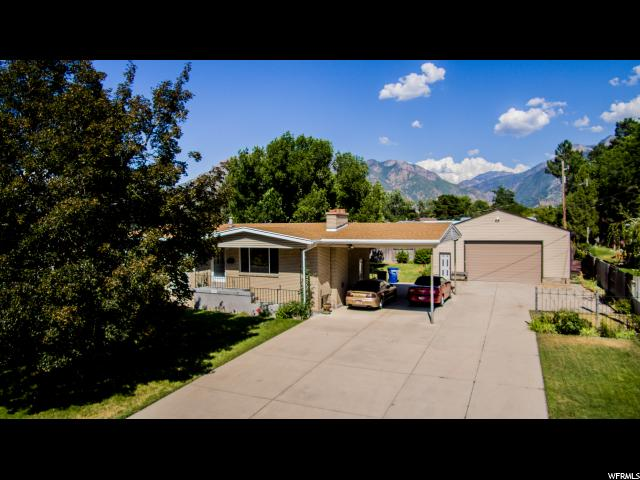 7257 S 1330 E, Cottonwood Heights UT 84121