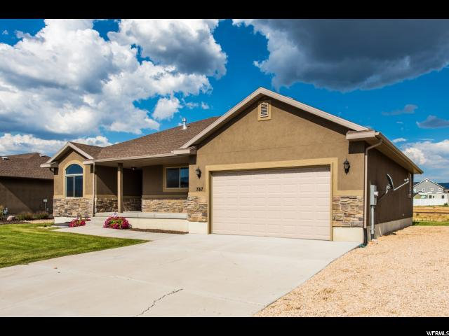 787 S 930 Heber City, UT 84032 - MLS #: 1540007