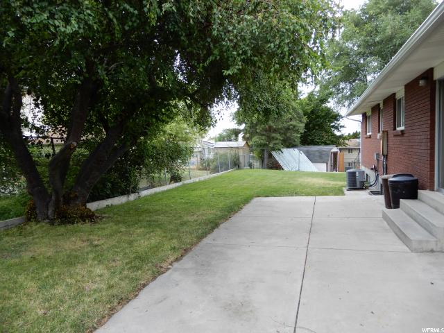 3891 W GROUSE CIR West Valley City, UT 84120 - MLS #: 1540024
