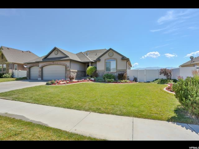 114 N 2775 West Point, UT 84015 - MLS #: 1540030