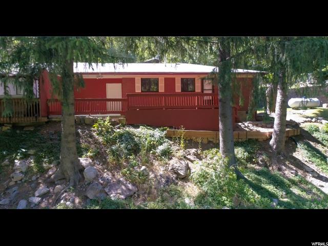 248 OGDEN CANYON Ogden, UT 84401 - MLS #: 1540035