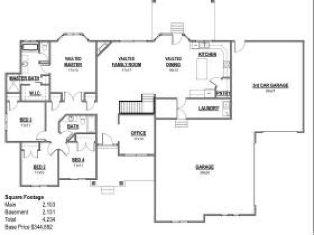 350 E ROCKAWAY CV Unit 107 Grantsville, UT 84029 - MLS #: 1540067