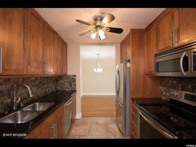 710 E 200 Unit 2H Salt Lake City, UT 84102 - MLS #: 1540197