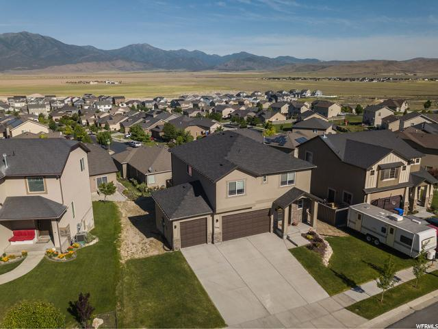 7699 N WEEPING CHERRY LN Eagle Mountain, UT 84005 - MLS #: 1540260