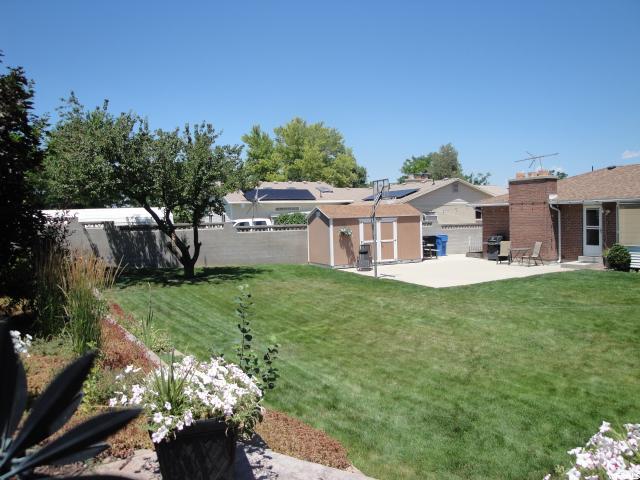 5884 S JONQUIL DR Taylorsville, UT 84129 - MLS #: 1540361